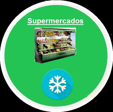 autoservicios para supermercados